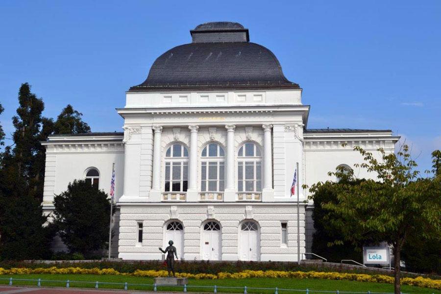 Theaterfreunde Rendsburg