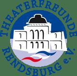 Theaterfreunde Rendsburg Logo